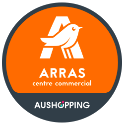 Centre Commercial Aushopping ARRAS